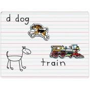 Patch Products Dry-Erase Board