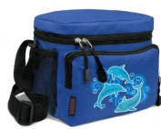 Dolphin Lunch Bags Dolphin Lunchboxes