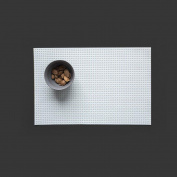 Xuan - worth having PVC waterproof mats Western mats Insulation pads Waterproof mats Anti-hot pad (45 * 30 cm) Placemats