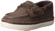 Sperry Cruz Jr Boys Deck / Boat Shoes