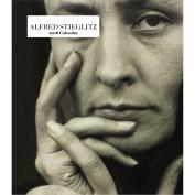 2018 Alfred Stieglitz Easel Calendar, Contemporary Art by Retrospect Group