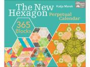 TPP The New Hexagon Perpetual Calendar