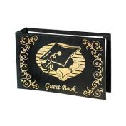 IN-38/1743 Graduation Guest Book Each