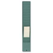 Acroprint 25 Pockets Time Card Rack