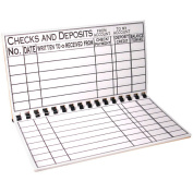 The Giant Print Cheque Register