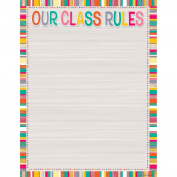 TROPICAL PUNCH OUR CLASS RULES CHART