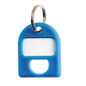 CARL Replacement Key Tags