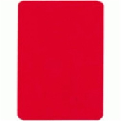Cut Card - Bridge - Red