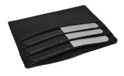 Card holder super slim with 3 Credit card slots and picture ID