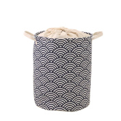 Wildeal Foldable Laundry Basket Sundries Dirty Clothes Toy Socks Storage Box Home Clothing Washing Organiser