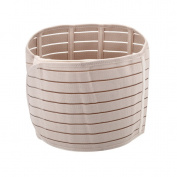 Andux Zone Postpartum Belly Wrap Band Postpartum Belt Generic for Women Belly/Waist/Hip Belt SS-W07-G-1