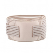 Andux Zone Postpartum Belly Wrap Band Postpartum Belt Generic for Women Belly/Waist/Hip Belt SS-W07-G-3
