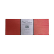 JAM Paper Tissue Paper - Red - 20/pack