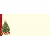 Lacy Tree #10 Env