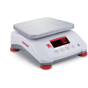 Ohaus V41PWE3T Valour 4000 Compact Bench Scale Legal for Trade 6 x 0 0.5kg