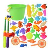 Educatuinal Toys Children Fishing Toys Interesting Toys