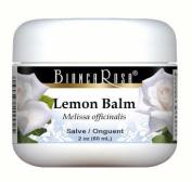 Lemon Balm Leaf - Salve Ointment (60ml, ZIN