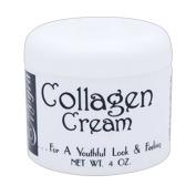 Ms. Moyra Collagen Skin Cream For Dry Skin - 120ml