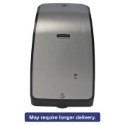 Kimberly-Clark Professional* Electronic Cassette Skin Care Dispenser, 1200mL,7.29x11.69x4, Brushed Metallic