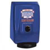 Boraxo 2L Dispenser for Heavy Duty Hand Cleaner, Blue, 27cm x 13cm x 6.190cm