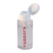 Alcohol Dispenser, 220ml