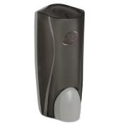 Dial Professional 1 Litre Manual Liquid Dispenser, 13cm x 10cm x 31cm , Smoke