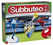 Subbuteo Playset Málaga CF