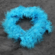 2M Feather Strip Fluffy Craft Costume Night Dressup Wedding Fancy Party