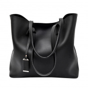 TianranRT Fashion Women Retro Handbag Crossbody Bag Shoulder Bag Tote Bag Bucket Bag Durable Big Enough for Travel Daily Work (34cm(L)*12cm(W)*30cm