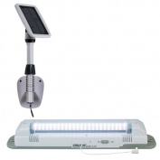 Latitude Run Sorrentino 48-Light LED Flood Light