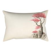Yosemite Pillow Case Cushion Cover Home Decor 30x50cm