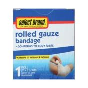 S/B Gauze Bandage 2 X2.5yd