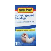 S/B Gauze Bandage 3 X2.5yds