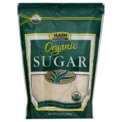 Hain Pure Foods Organic Sugar, 710ml