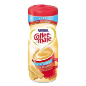 Nestle Coffeemate Creamer, 330ml, Lite Original 74185