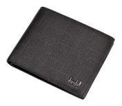 dandeli Leather Men's Wallet,Purse, 12 Pockets Total (8 Credit Card Slots,2 large slot pockets,2 ID Slot) WA@KTWDA01SK3