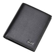 dandeli Leather Men's Wallet,Purse, 12 Pockets Total (8 Credit Card Slots,2 large slot pockets,2 ID Slot) WA@KTWDA01ZB1