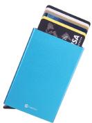 CashNox Credit Card Protectors, Metal Wallet Men, Rfid Blocking Wallets Aluminium Pop-up Card Case Slim Wallet