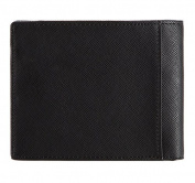 WITTCHEN Wallet, Colour: Black-Gold. Dimension(cm): 12,5x10 cm. Type