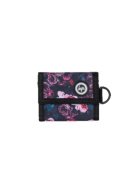 Hype Unisex Summer Rose Trifold Wallet