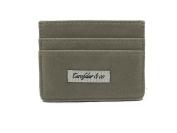 Velvet Slim Minimalist Credit Card Holder wallet