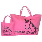 Moorlan Rider Women's Horse Stuff Big Bag