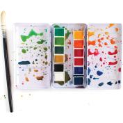 Illustrated Faith Basics Shanna's Favourite Watercolours-Shanna's Favourites