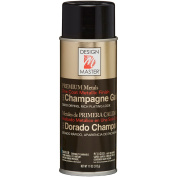 Design Master Premium Metals 330ml Champagne Gold