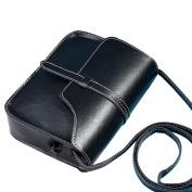 Women's Handbag, Xinantime Vintage Leather Cross Body Shoulder Messenger Bag