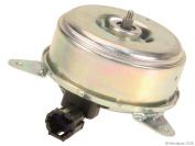 Genuine W0133-2034883 Engine Cooling Fan Motor