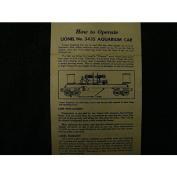 GENERAL PENCIL CO., INC. 4973B SEMI HEX DRAWING PENCIL 3B