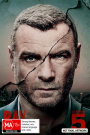 Ray Donovan: Season 5 [Region 4]