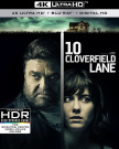 10 Cloverfield Lane  [Region B] [Blu-ray]
