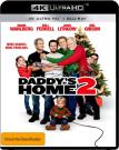 Daddy's Home 2  [Region B] [Blu-ray]